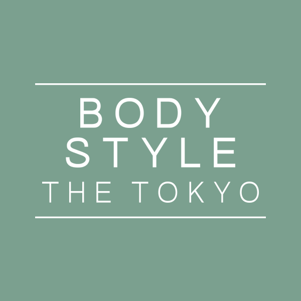 BODY STYLE THE TOKYO