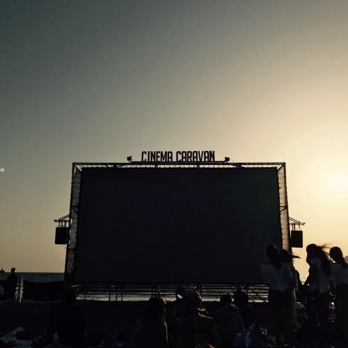 逗子映画祭2017.5.13