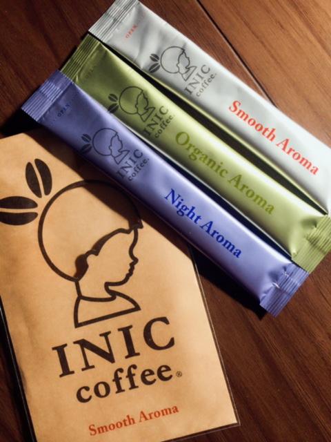 INICコーヒー2017.3.21